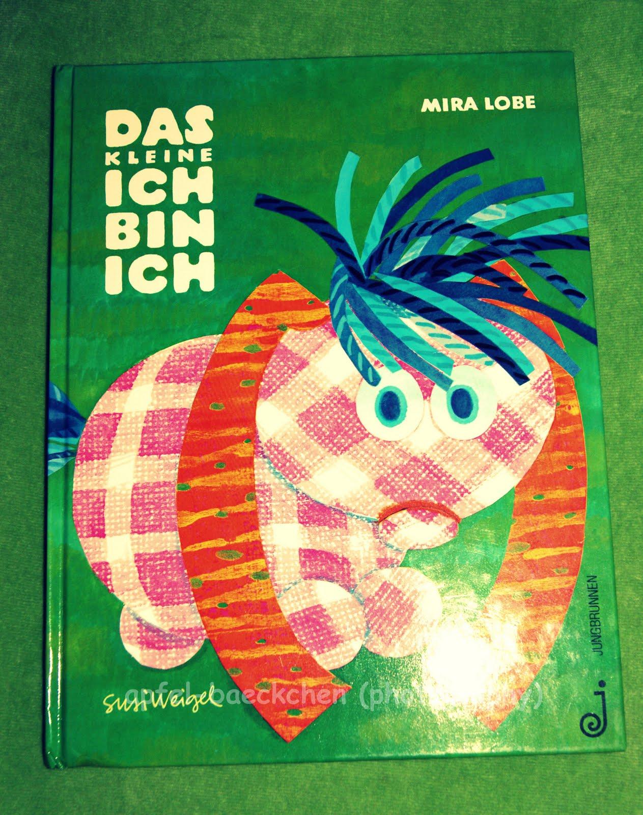 Bilderbuchkino  Atelier Das kleine ich bin ich  Kinderkalenderat